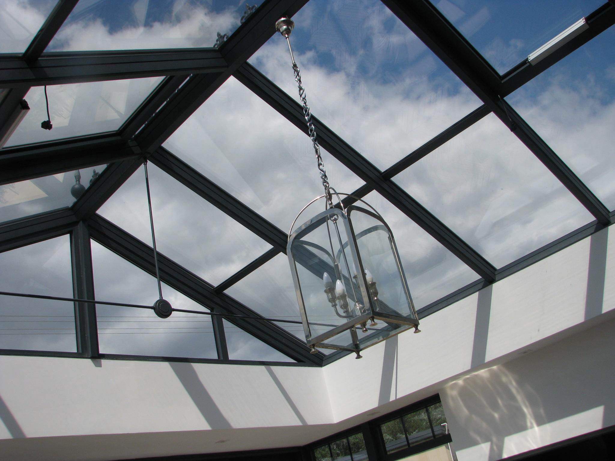 Zadaszenie szklane Ellegance Residence